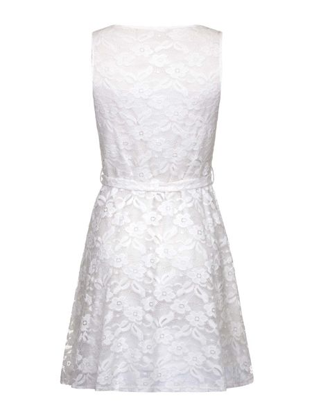 Mela London Lace Day Dress