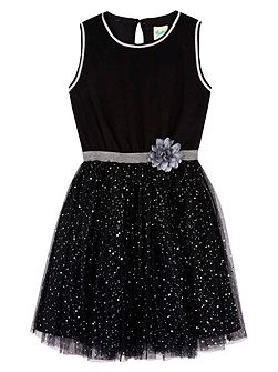 Sequin Sparkle Prom Dress