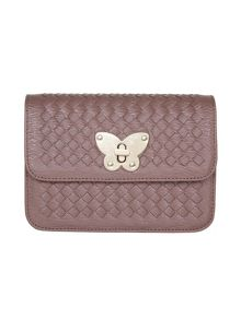 Yumi Butterfly Cross Body Bag