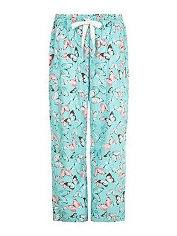 Butterfly PJ Bottoms