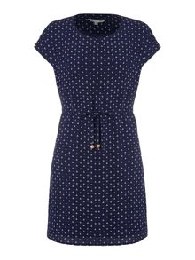 Yumi Anchor Day Dress