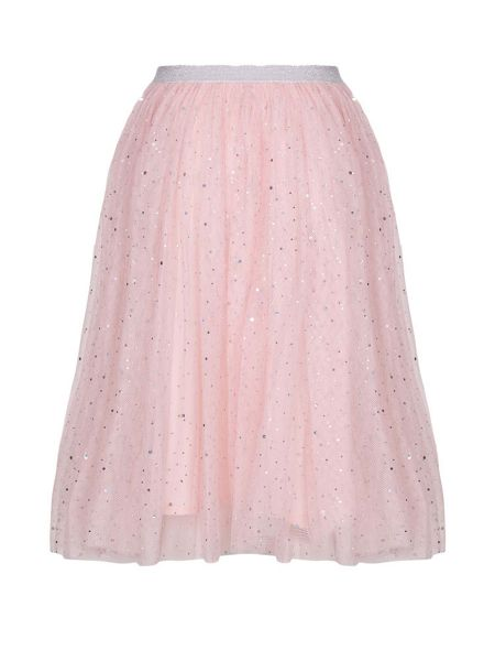 Yumi Girls Embellished Sparkle Tutu Skirt