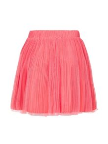 Yumi Girls Embellished Tutu Skirt