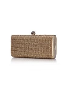 Yumi Sparkle Party Clutch Bag