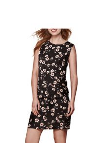 Yumi Sleeveless Floral Top