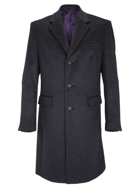 Paul Costelloe Potter single breasted coat