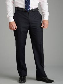 Paul Costelloe Herringbone trousers
