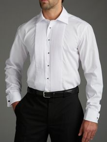 Stud dress shirt
