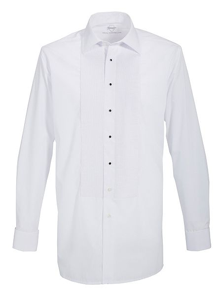 Paul Costelloe Stud Dress Shirt White House Of Fraser
