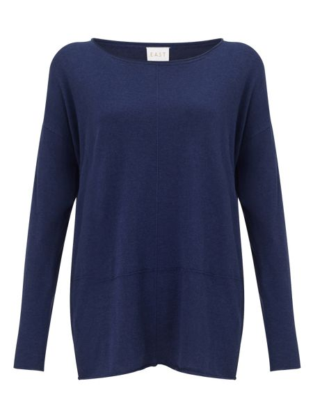 East Seam Detail Jumper