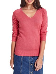 East Frill Neck Jumper