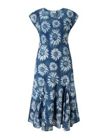 East Sunflower Anokhi Dress