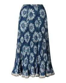 East Sunflower Anokhi Skirt
