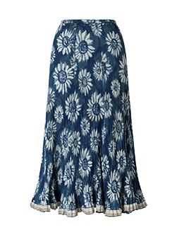 Sunflower Anokhi Skirt