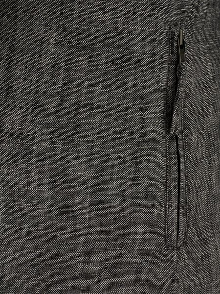 East Linen Waterfall Jacket