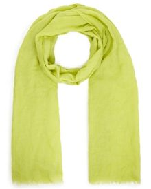 East Fine Wool Scarf