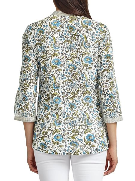 East Paravani Blouse