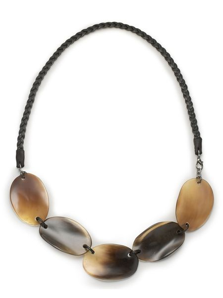 East Shell Necklace
