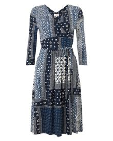 East Marrakech Jersey Dress