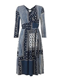 Marrakech Jersey Dress