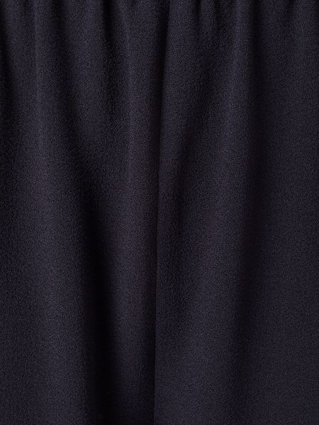 East Crepe Trousers