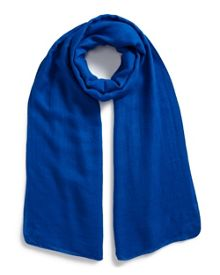 East Silk Wool Stole