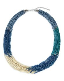East Leena Colourblock Necklace