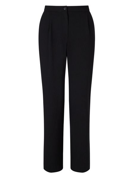 East Crepe Walking Trouser