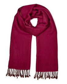 East Reversible Wool Scarf