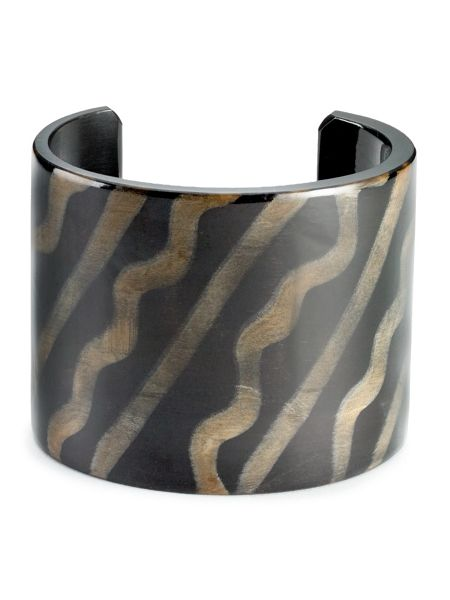 East Large Horn Cuff