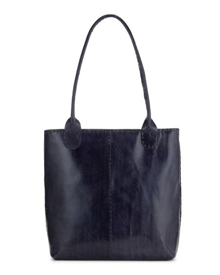 East Mini Joan Leather Bag