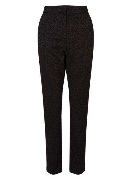 East Jacquard Trouser