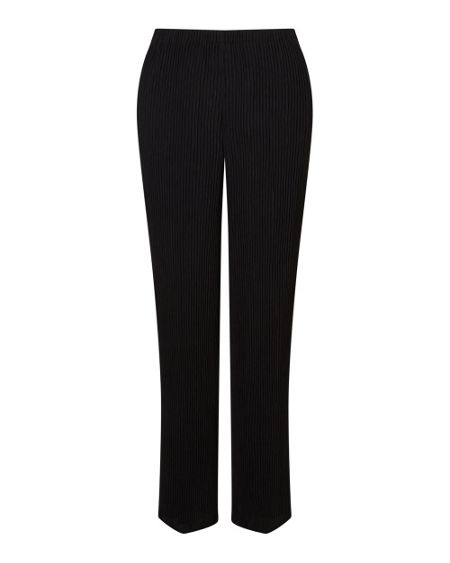 East Pleated Trousers