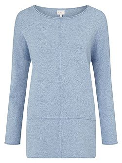 Seam Detail Jumper