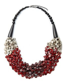 Lucia Ombre Necklace