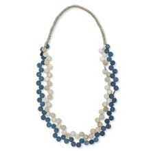 East Lucia Ombre Necklace