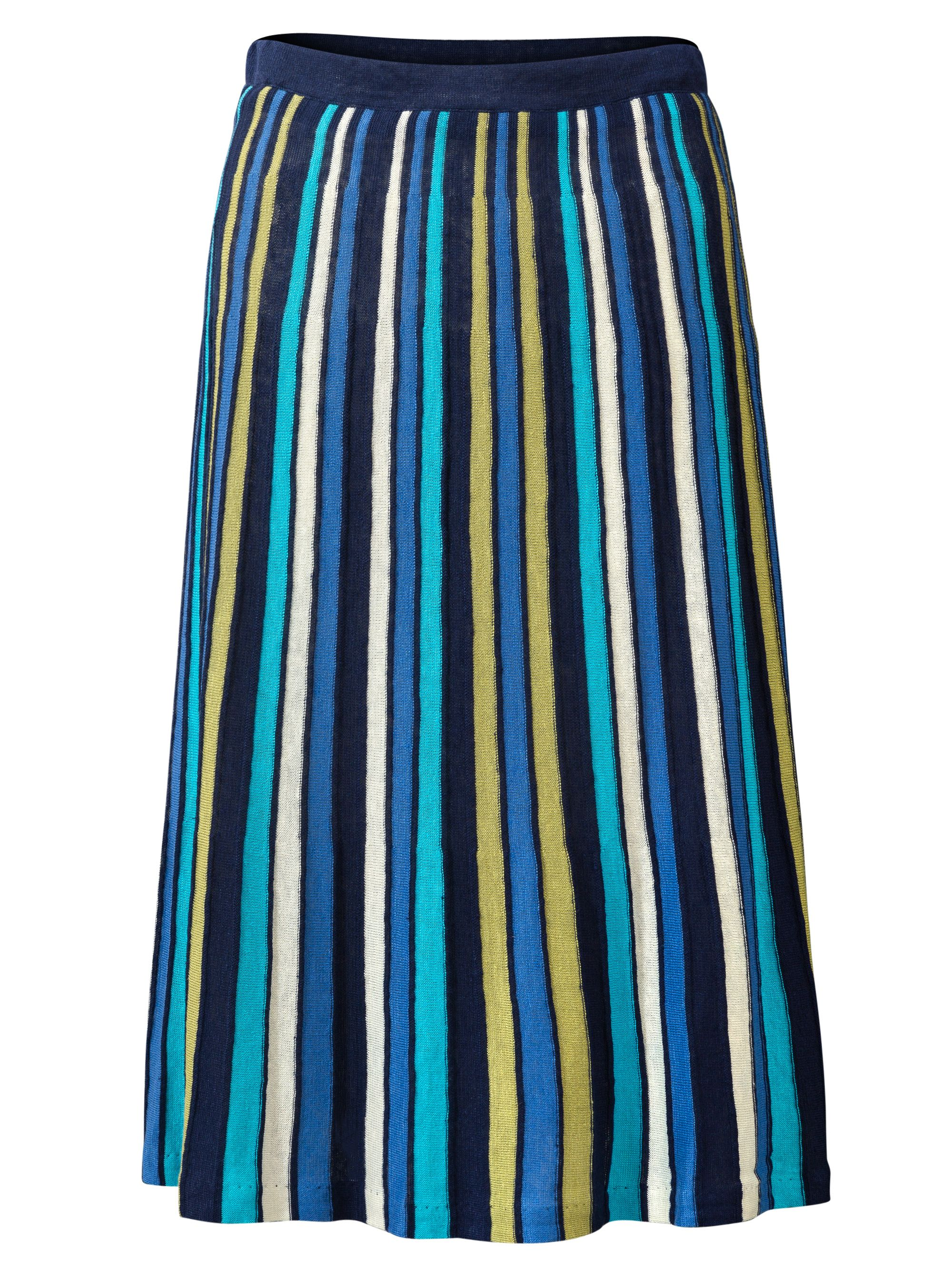 East Sunray Skirt, Multi-Coloured