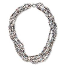 East Fresh Water Pearl Necklace