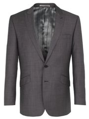 Alexandre Savile Row Plain jacket