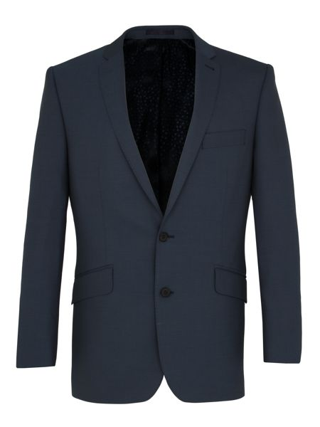 Racing Green Plain tonic jacket