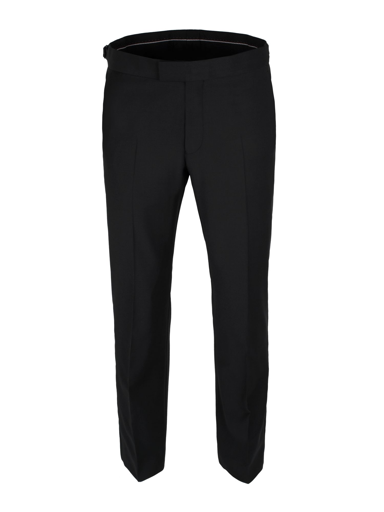 Black Dinner Trousers