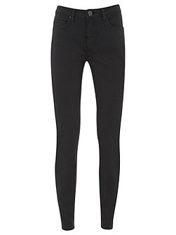 Seattle Graphite Skinny Jean