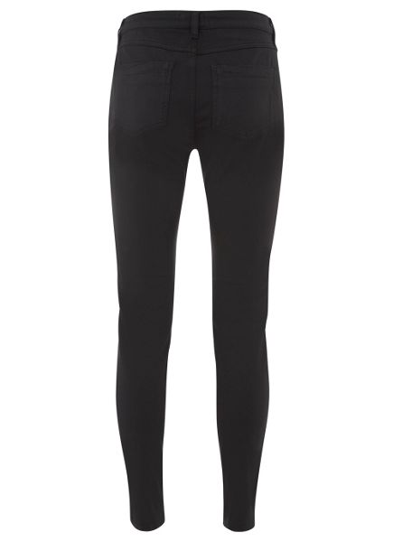 Mint Velvet Seattle Graphite Skinny Jean