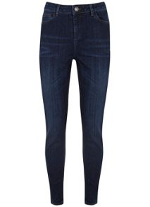 Mint Velvet Madison Indigo Skinny Jean