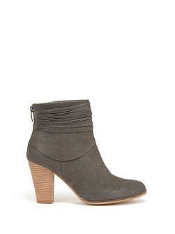 Grey Eliza Ankle Boot