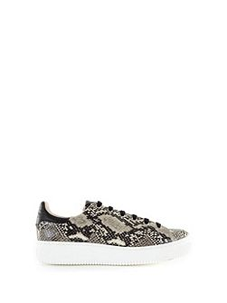 Snake Andi Lace Up Trainer