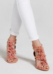 Mint Velvet Sunset Iona Wedge
