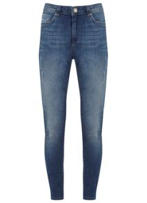 Everett Light Indigo Skinny Jeans