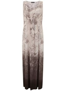 Mint Velvet Evelyn Print Maxi Dress
