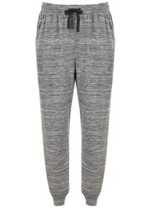 Mint Velvet Granite Marl Slim Fit Jogger